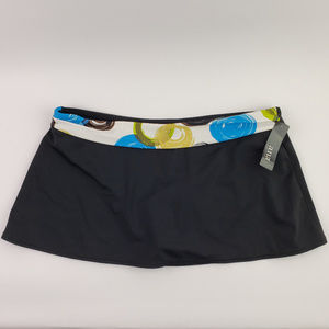 St Johns Bay Swim Skirt